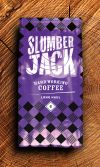 SlumberJack Thumbnail packaging design and brand identity by part two design