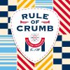 Rule Of Crumb Thumbnail 3 brochure design and brand identity by part two design